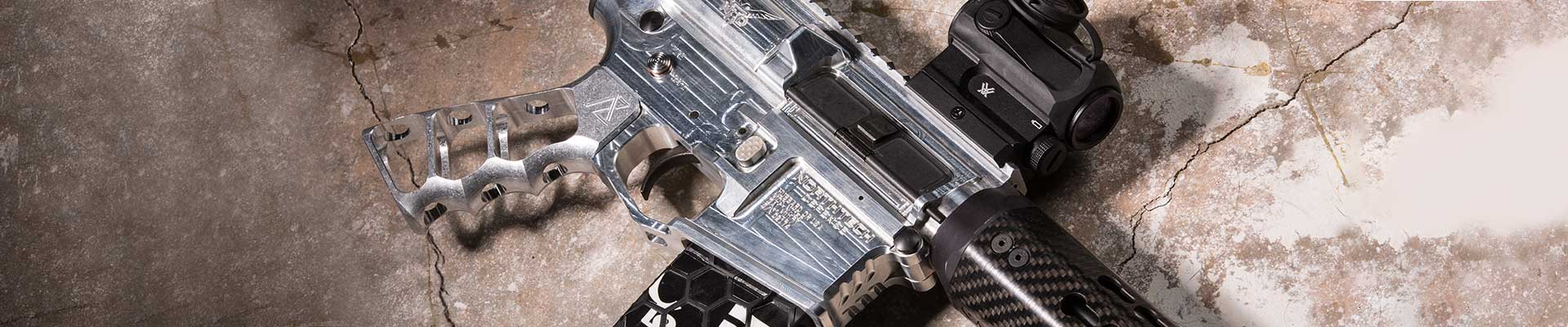 Lower  Receiver Parts