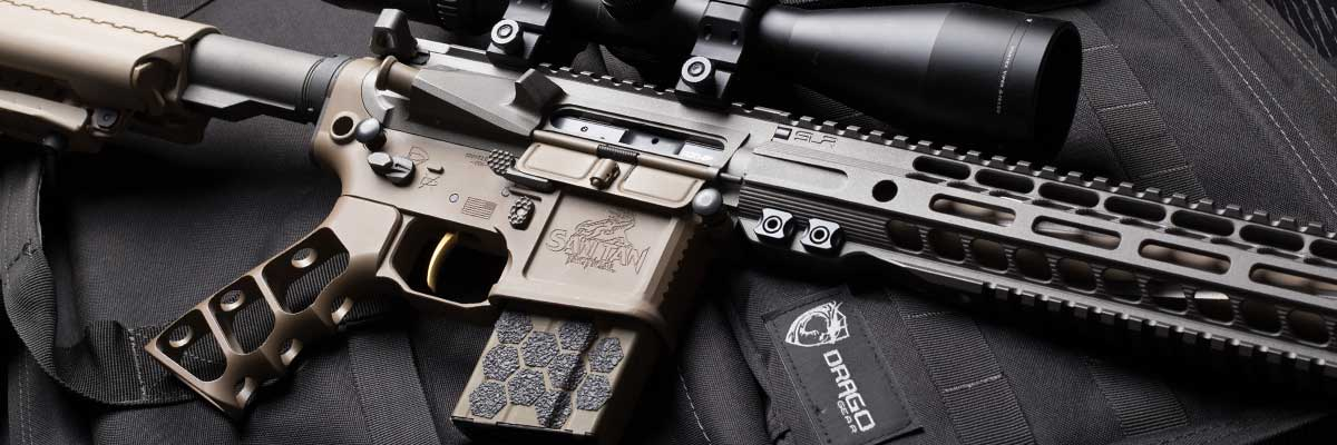 Tactical Dynamics LLC | AR15 Stocks, Grips, Fore Grips, Parts Kits
