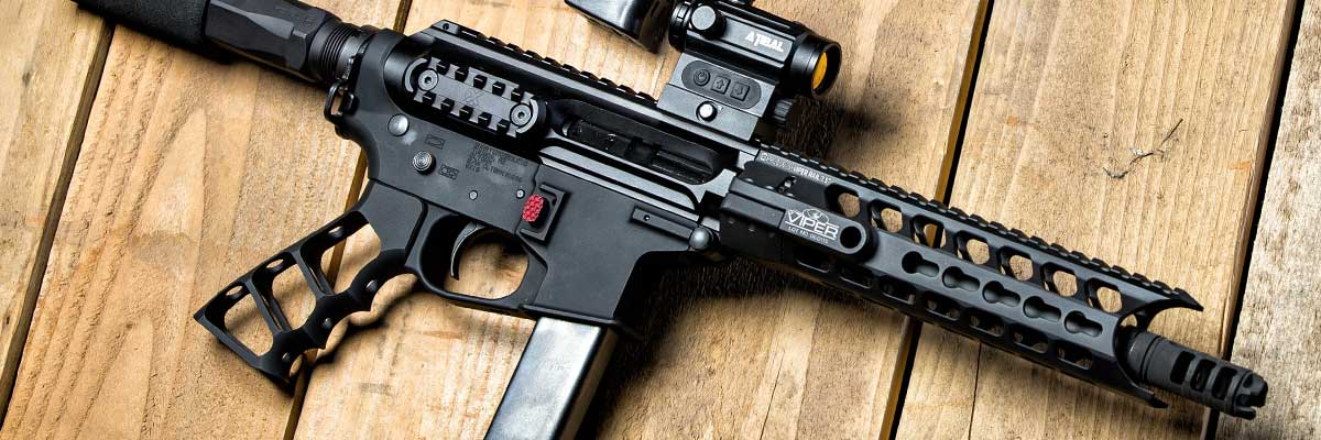 Tactical Dynamics LLC | AR15 Stocks, Grips, Fore Grips